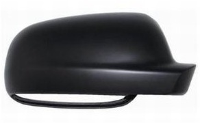 Seat Leon [99-03] Mirror Cap Cover - Black